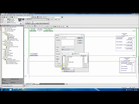 PLC Training For RSLogix 5000 Add-On instructions
