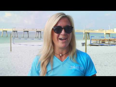 2018 Beach Cleanup - Florida Coastal Cleanup & Okaloosa Clean County Program