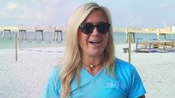 2018 Beach Cleanup - Florida Coastal Cleanup & Okaloosa Clean County Program