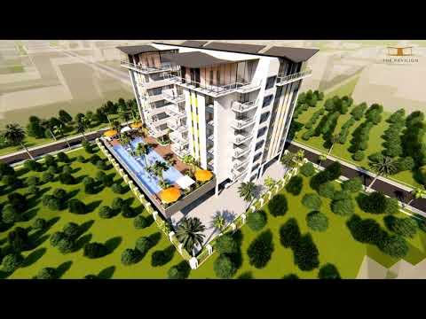 The Pavilion in Cantonments | Denya Developers | Real Estate Developer in Accra, Ghana