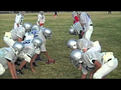 MAPLETON MIDDLE SCHOOL FOOTBALL 2010