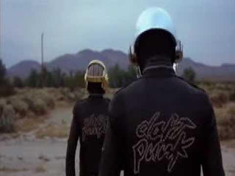 Make Love - Daft Punk