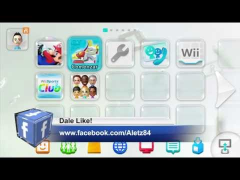 SOLUCION ERROR NINTENDO 102-2591 Wii U