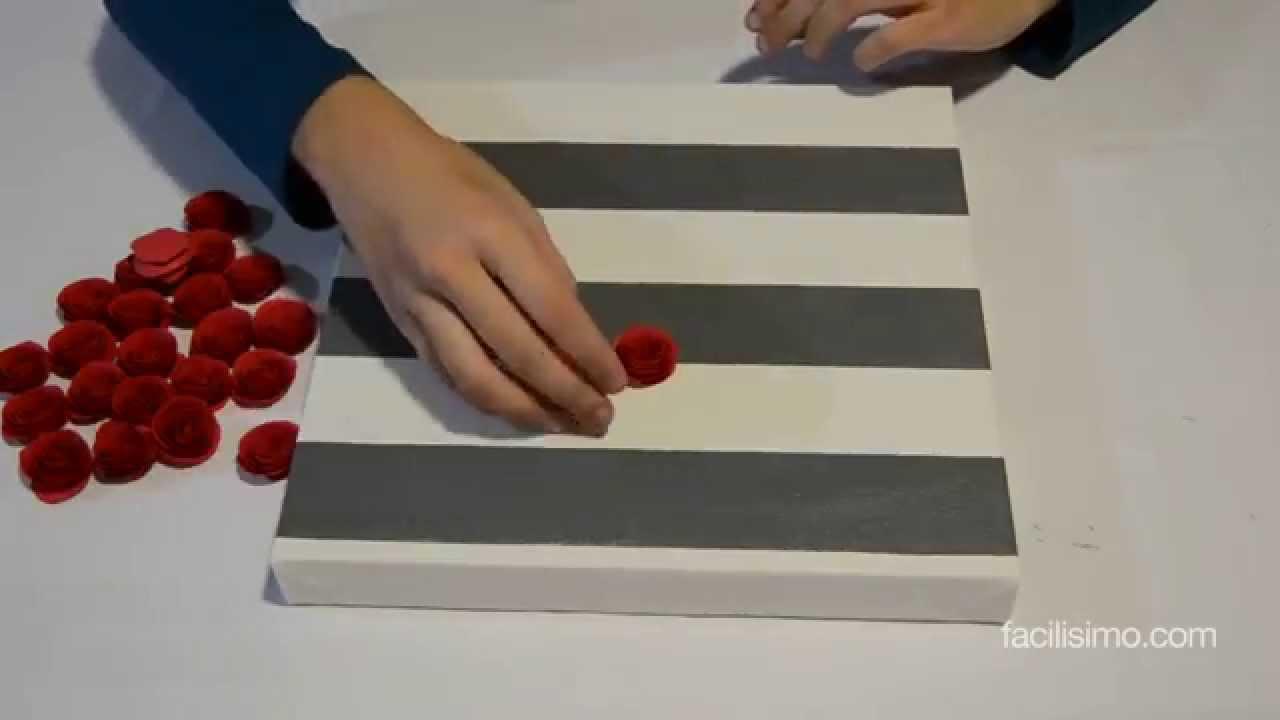 Image gallery manualidades facilisimo - Como hacer manualidades ...