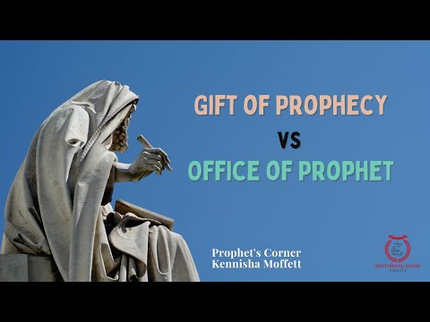 Prophet's Corner: The Gift vs The Office ep3
