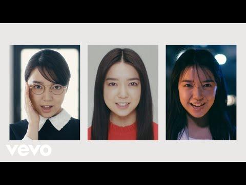 上白石萌音---「永遠はきらい」music-video