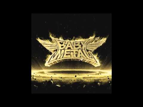 BABYMETAL - From Dusk Till Dawn