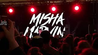 "Миша Марвин - ""Ненавижу"" (Misha Marvin) - Санкт-Петербург"
