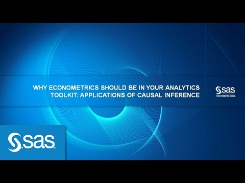 Why Econometrics Should Be in Your Analytics Toolkit: Applications of Causal Inference