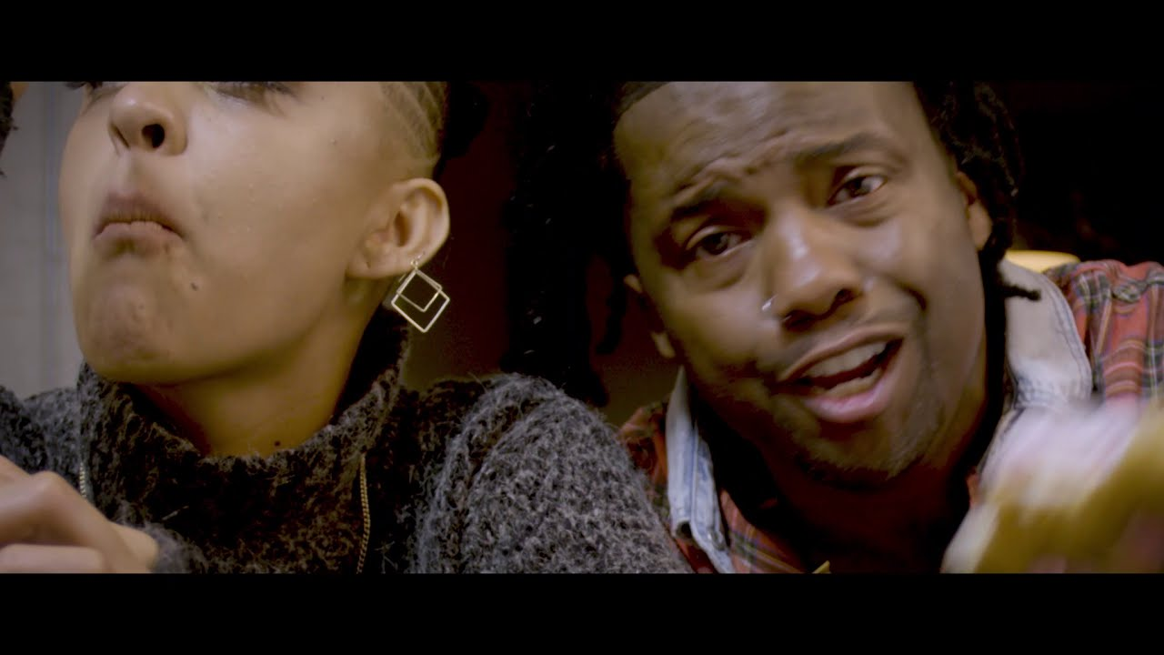 Zaena x Jason Maek - Seat Laid Back (Official Music Video)