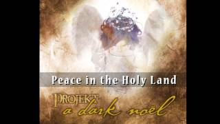 Peace in the Holy Land - by Aurelio Voltaire (OFFICIAL)