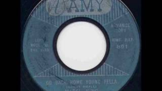 Mabel King - Go Back Home Young Fella.