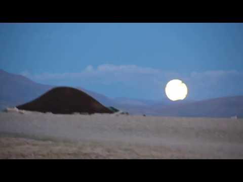 🌕 Full Moon at Kailash Mansarovar | Om Namah Shivay 🌕