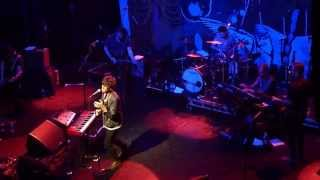 """Paolo Nutini LIVE """"Looking For Something"""" Webster Hall NYC"""