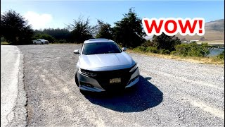 DON'T mod your 2018-2021 Honda Accord until you know…