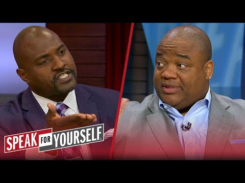 Whitlock and Wiley disagree on if Drew Brees is the MVP favorite | NFL | SPEAK FOR YOURSELF