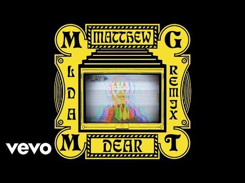 MGMT - Hand It Over (Matthew Dear Remix - Official Audio)