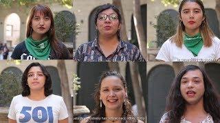 Medios con perspectiva de género: lo que sueñan las futuras periodistas