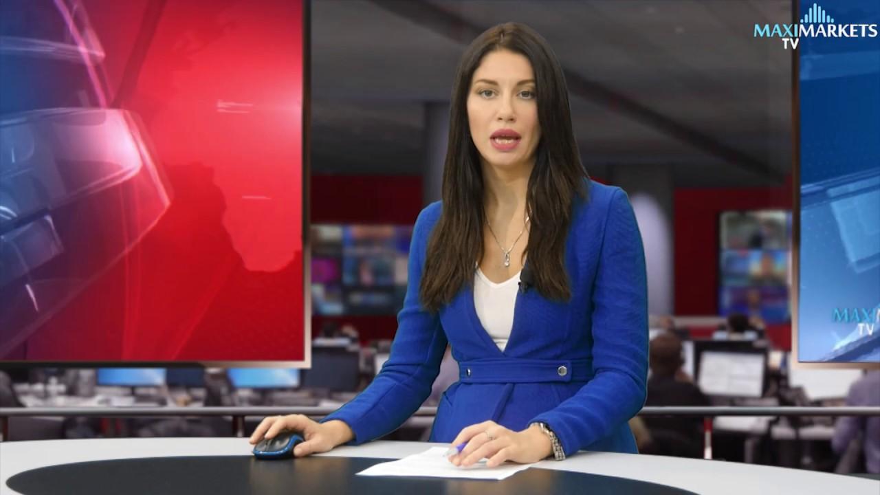 Форекс прогноз валют на неделю 21.01.2018 MaxiMarketsTV (евро EUR, доллар USD, фунт GBP)