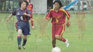 2009 全日本女子サッカー選手権大会 ~西部支部決勝~ 浜松ジョリフィー...