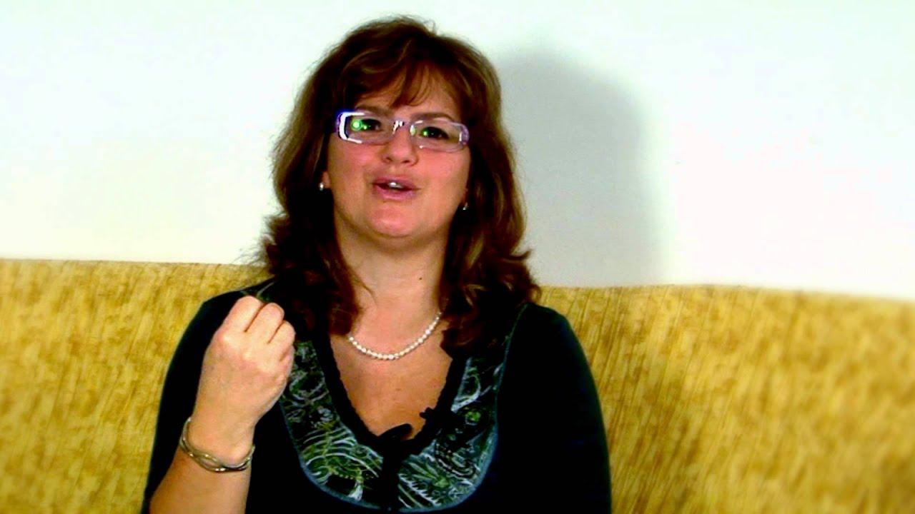 Intervista a Monia Benini - Sterminio Segreto - YouTube