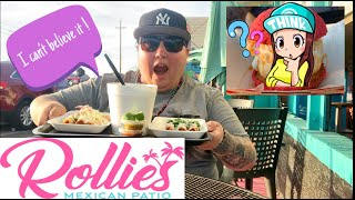 ROLLIE'S TUCSON,AZ | YOU WILL NEVER BELIEVE WHAT HAPPENED?!?!