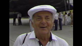 Airplane Hunters   The POW Reunion 1990 Episode 4