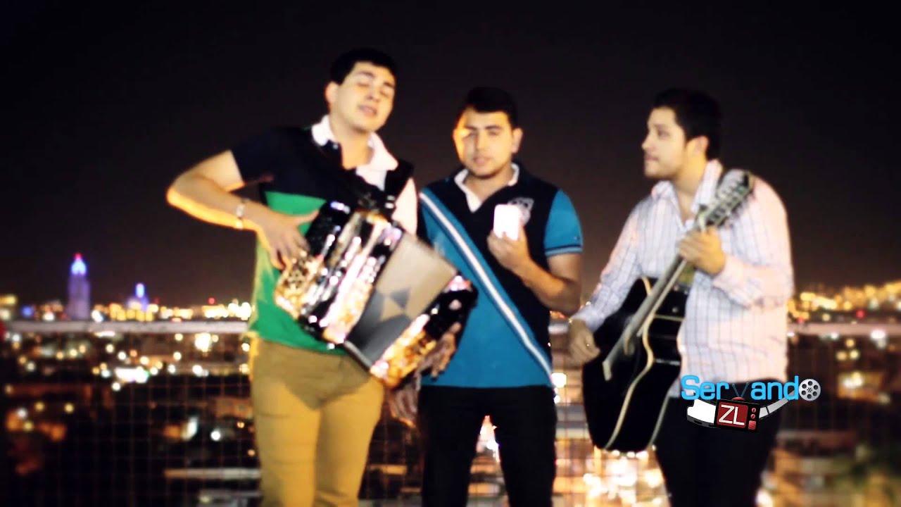 Marca Registrada Ft Grupo 360 - Alfredo e Ivan, Marito Choclos, Dos Jovenes Muchachos (En Vivo 2014)