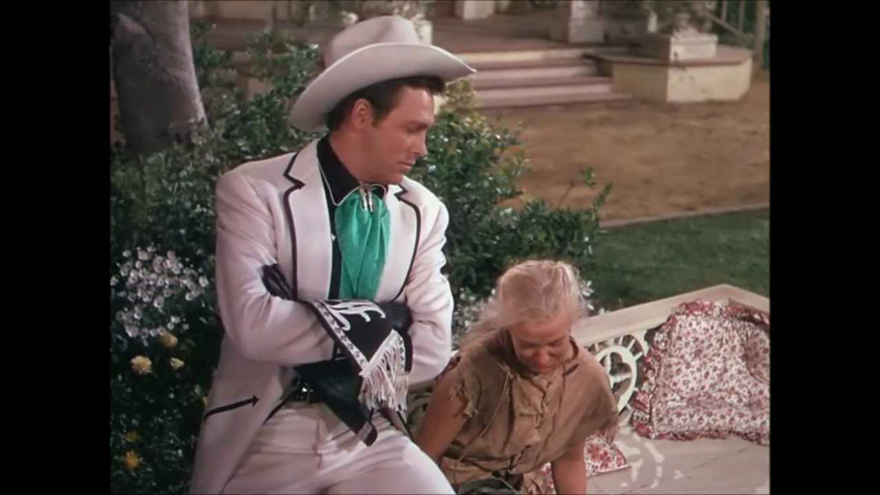The Girl That I Marry - Howard Keel (Annie Get Your Gun ...