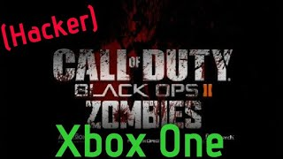 Call of Duty Black Ops 2 Zombies Xbox One (Hacker)