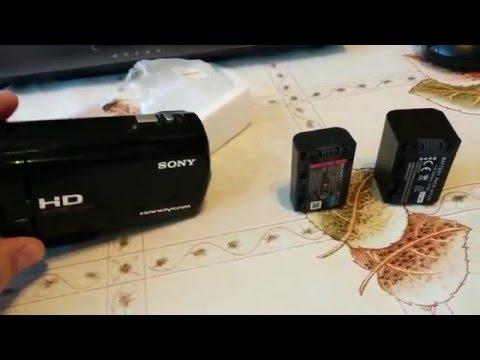 Беспроводная цифровая мини-камера с аккумулятором. Модель
