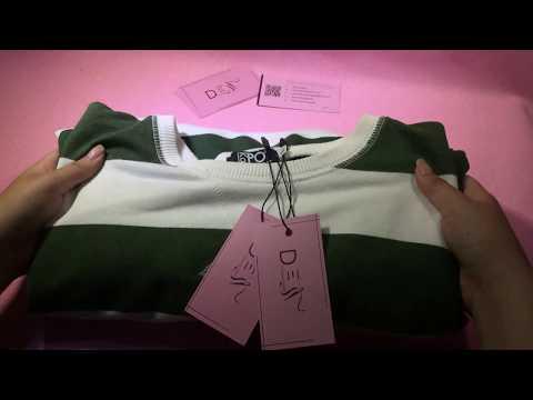 Hướng dẫn sử dụng dây treo thẻ bài - Des ClothingLabels - 0976 247 860