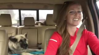Lola and Annie - Road Trip Karaoke thumbnail