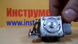 ОБЗОР карбюратор для бензопил Oleo-Mac GS 35, GS 35 С,GS 350