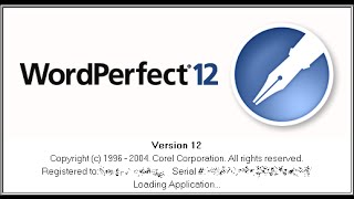 Legal Office Software - Is Wordperfect 12 Compatible on Windows 7?
