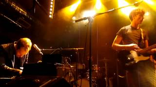 24/7 - Absynthe Minded ' LIVE