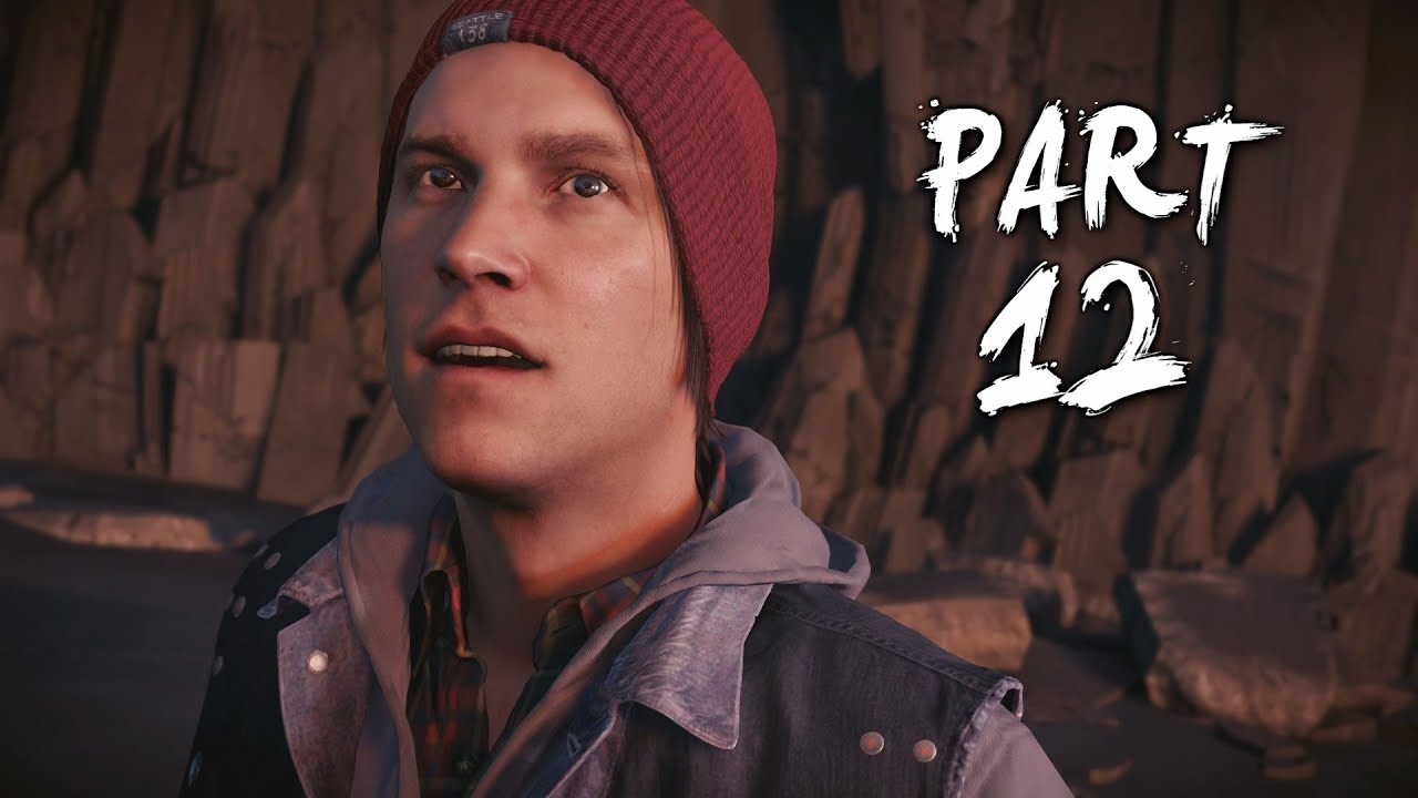 Infamous Second Son Gameplay Walkthrough Part 12