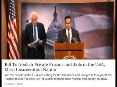 New Abolitionists Radio: Are Americans Comfortable With Prisons For Profits
