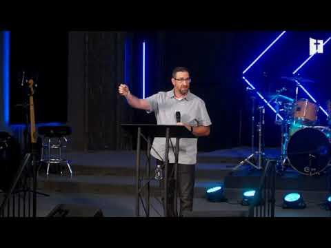 Pastor Matt Holcomb | Tell Your Story: Part 2