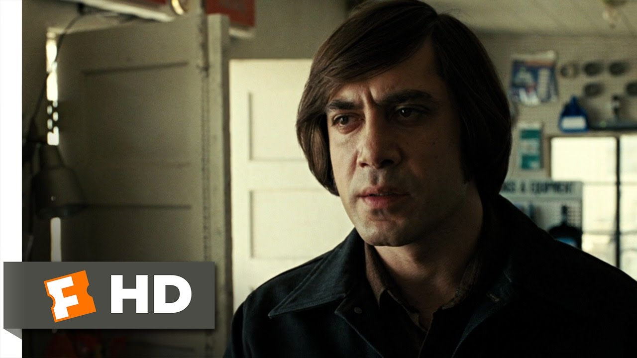 No Country For Old Men Why Javier Bardems Anton Chigurh Is Still