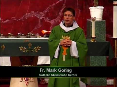 Fr Mark Goring's Testimony