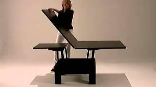 Механизм стола-трансформера ''Фараон''