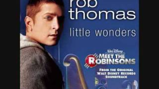 Little Wonders - Rob Thomas