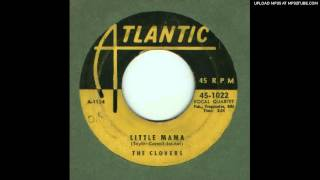 Clovers, The - Little Mama - 1954