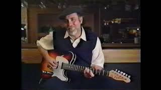 Roy Buchanan - The Last Session 1988   Part 02