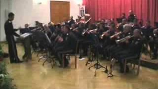 PIRATES OF THE CARIBBEAN - Österr. Justizwachmusik Wien