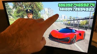 This GTA 5 account is worth $1000