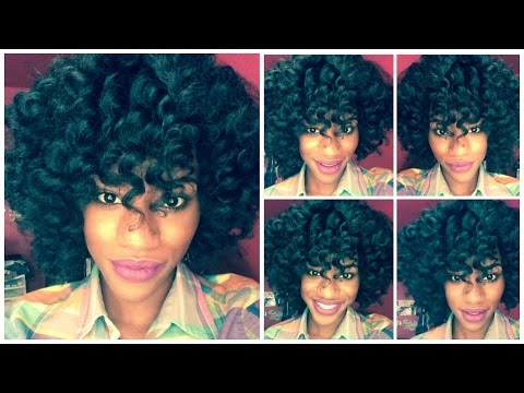 how-to-curl-marley-hair-crochet-braids