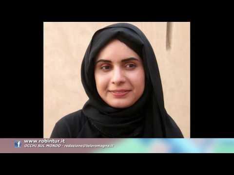 Occhi sul Mondo – Oman - Dubai