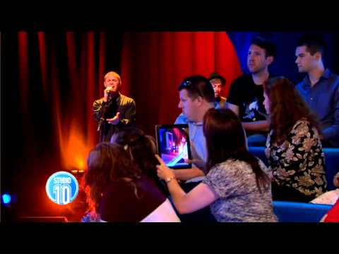 Stan Walker Interview and Performance | Studio 10